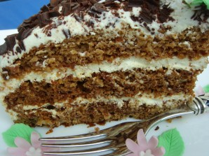 """Торт """"Жозефина"""" - фото шаг 8"""