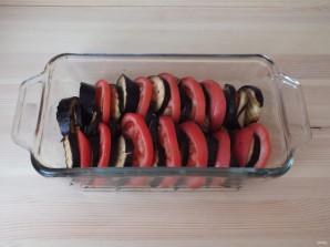 Гратен из овощей - фото шаг 6