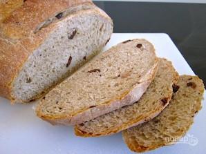 Хлеб с оливками - фото шаг 11