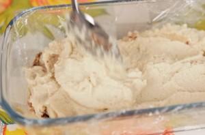 Кешью-кейк (чизкейк без выпечки) - фото шаг 3