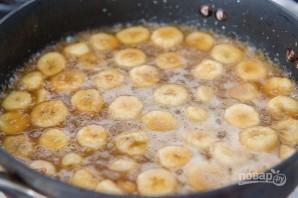 Тост с бананами - фото шаг 4