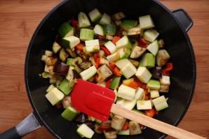 Овощная токана - фото шаг 10