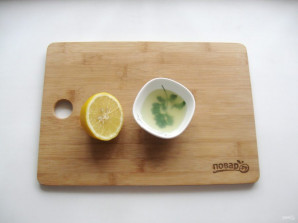 Домашний сыр из магазинного молока - фото шаг 3