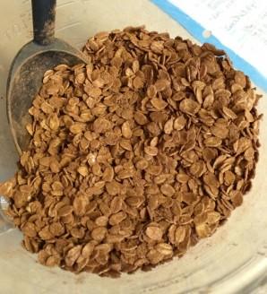 Шведские шоколадные шарики - фото шаг 3