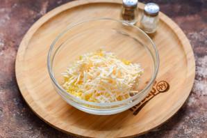 Бутерброды с плавленым сыром и икрой