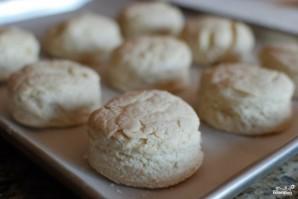 Английское печенье - фото шаг 8