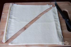 Жареные креветки в тесте - фото шаг 2