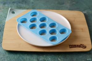 Конфеты из горького шоколада - фото шаг 4