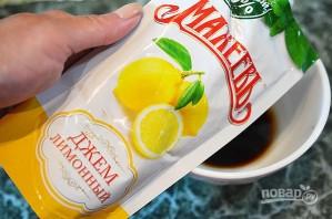"""Лучший рецепт лосося в лимонном маринаде """"Махеевъ"""" - фото шаг 3"""