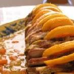 Жаркое из свинины с апельсинами - фото шаг 14
