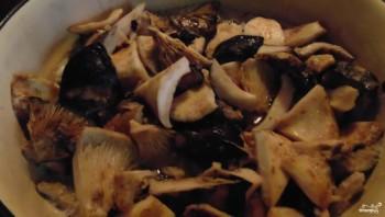 Засолка грибов горячим способом - фото шаг 2