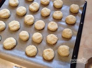 Домашнее овсяное печенье простое - фото шаг 8
