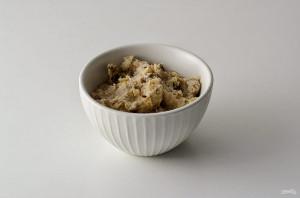 Тосты с фасолью - фото шаг 5