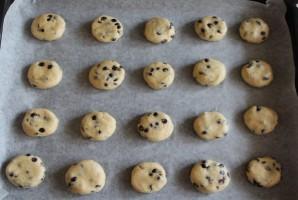 Американское печенье - фото шаг 3