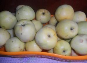 Салат из помидоров на зиму без стерилизации - фото шаг 2