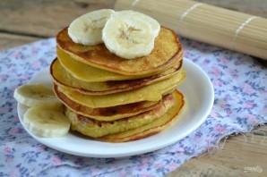 Банановые оладьи - фото шаг 8