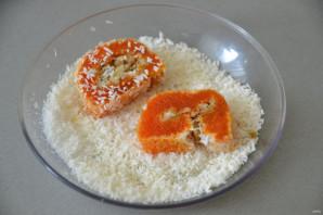 Десерт из моркови - фото шаг 11