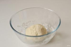 Тортеллини с сыром и шпинатом - фото шаг 3