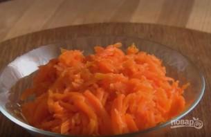"""Слоеный салат """"Королевская шуба"""" - фото шаг 3"""