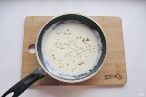 Белый соус - фото шаг 7