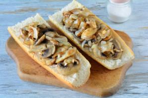 Польские бутерброды