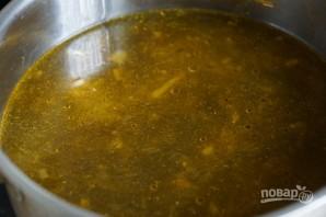 Грибной суп из подберезовиков - фото шаг 5