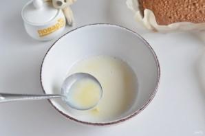 """Детское пирожное """"Kinder Milk"""" - фото шаг 11"""