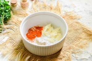 Курица в апельсиновом соусе по-китайски - фото шаг 4
