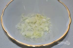 Скумбрия, запеченная в горчично-соевом соусе - фото шаг 3
