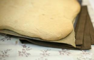 """Пирожное """"Картошка"""" из бисквита - фото шаг 1"""