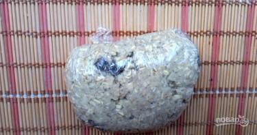 Овсяное печенье с кефиром - фото шаг 7
