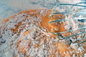 Оладушки с начинкой - фото шаг 2