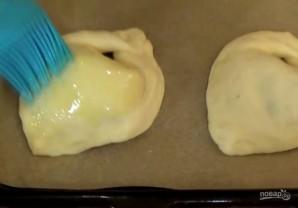 Хлеб-пельмени - фото шаг 3