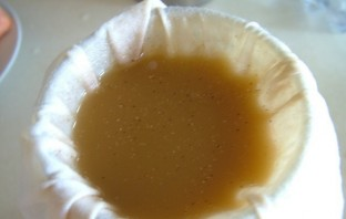 Квас из ржаного солода - фото шаг 4
