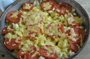 Вегетарианская запеканка из картофеля - фото шаг 6