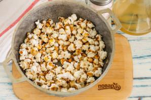 Попкорн из кукурузы - фото шаг 4