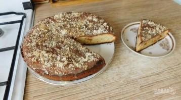 Творожный кекс - фото шаг 4