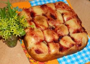 Пирог с творожным сыром - фото шаг 4