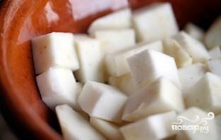 Суп рисовый с картофелем - фото шаг 5
