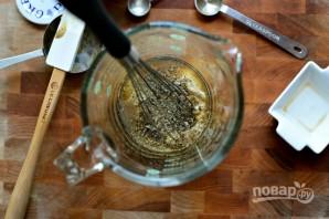 Куриные грудки на гриле (маринад с лимоном) - фото шаг 6