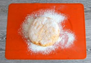 Печенье из морковного жмыха - фото шаг 7