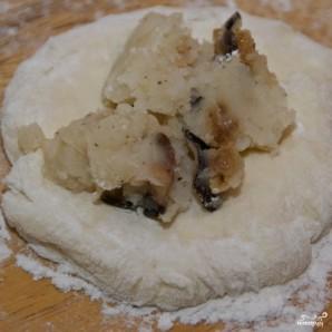 Жареные пирожки - фото шаг 5