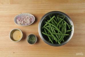 Свиная вырезка с соусом - фото шаг 1
