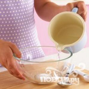 Веселые булочки - фото шаг 1