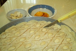 Пахлава с медом - фото шаг 3