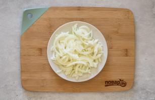 Гарнир из картошки в мультиварке - фото шаг 3