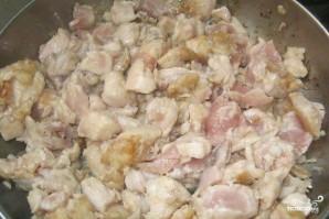 Курица по-сычуаньски - фото шаг 3