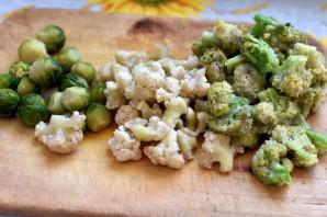 Суп «Европейский капустняк» - фото шаг 3