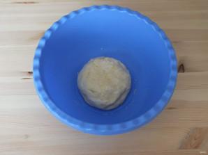 Пирог с черносливом и сметаной - фото шаг 3