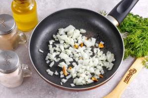 Простой соус для макарон - фото шаг 2